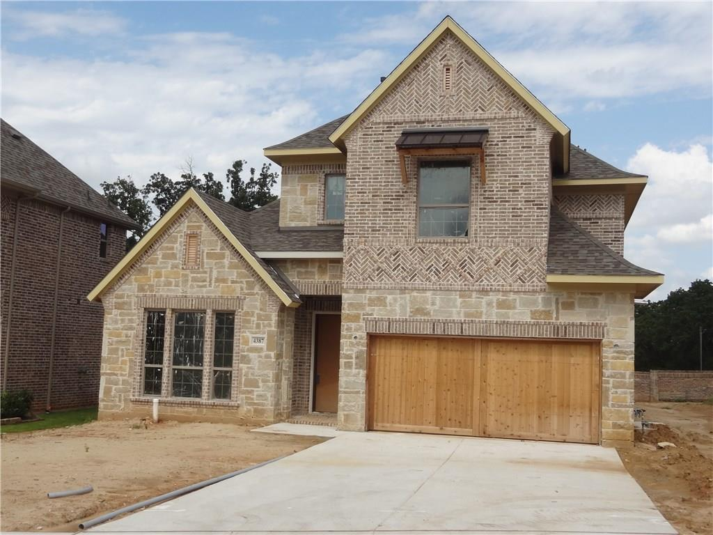 4387 Eastwoods Drive, Grapevine, TX 76051