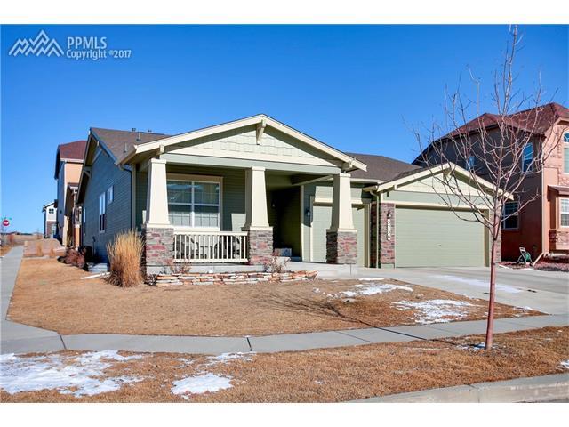 5756 Revelstoke Drive, Colorado Springs, CO 80924