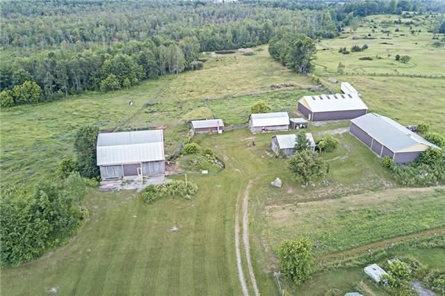 887 County Rd 48 Rd, Havelock-Belmont-Methuen, ON K0L 1Z0