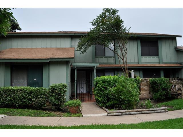 5014 Fort Clark Dr, Austin, TX 78745