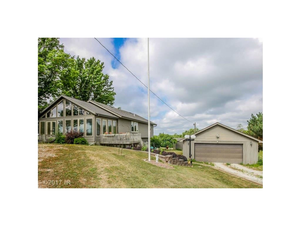 1775 150th Place, Knoxville, IA 50138