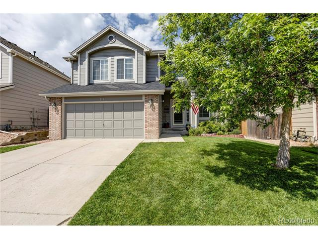 715 Hampstead Avenue, Castle Rock, CO 80104