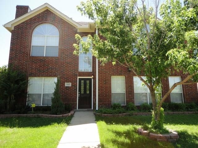 1117 Hartman Court, Arlington, TX 76006