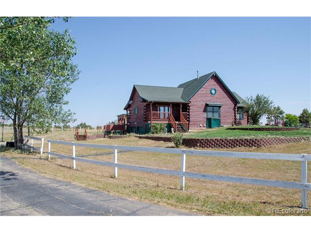 38782 Newport Lane, Elizabeth, CO 80107