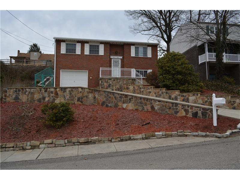 1115 Love Street, Pittsburgh, PA 15218