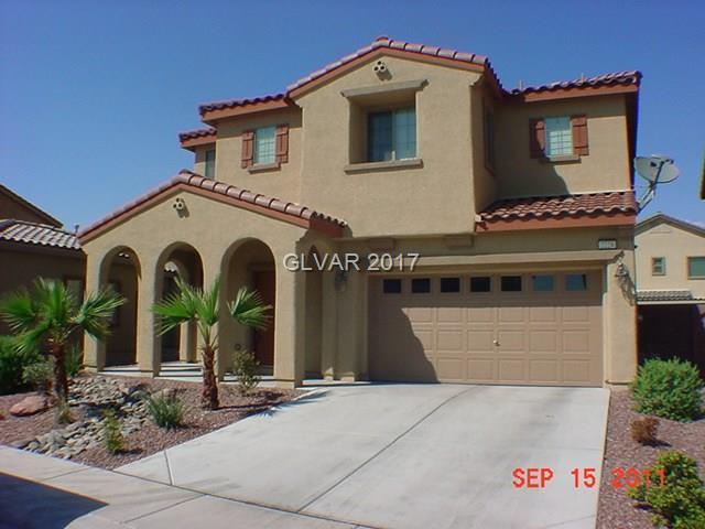 2228 PLUMERIA Avenue, North Las Vegas, NV 89081