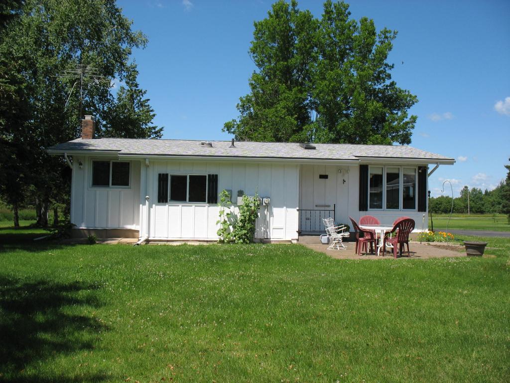1484 Tamarack Lake Rd Road, Wright, MN 55798