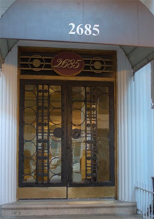 2685 Creston Avenue 2D, Bronx, NY 10468