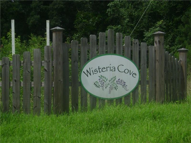 WISTERIA COVE Court, Mansfield, GA 30055