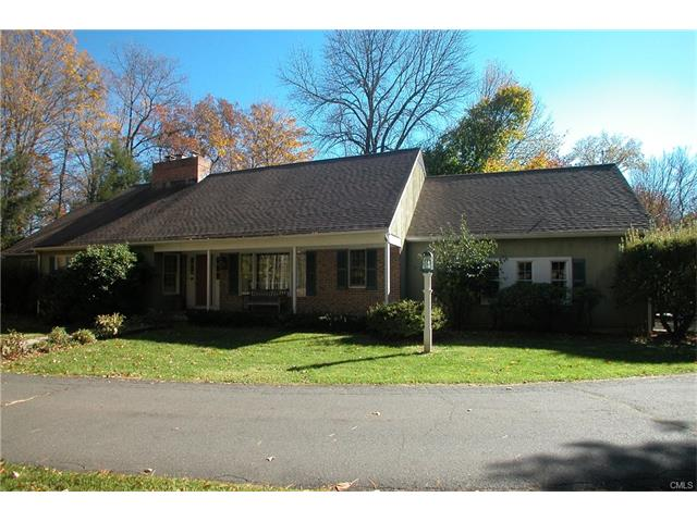 116 70 Acre Road, Redding, CT 06896