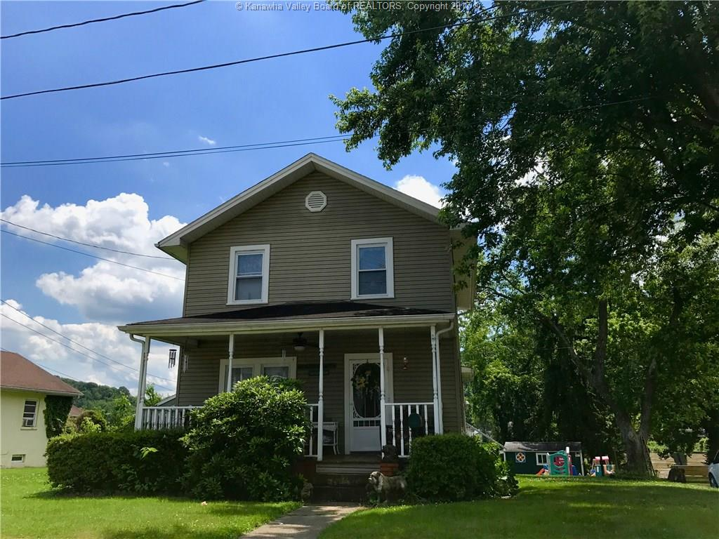 2217 WEST VIRGINIA Avenue, Dunbar, WV 25064