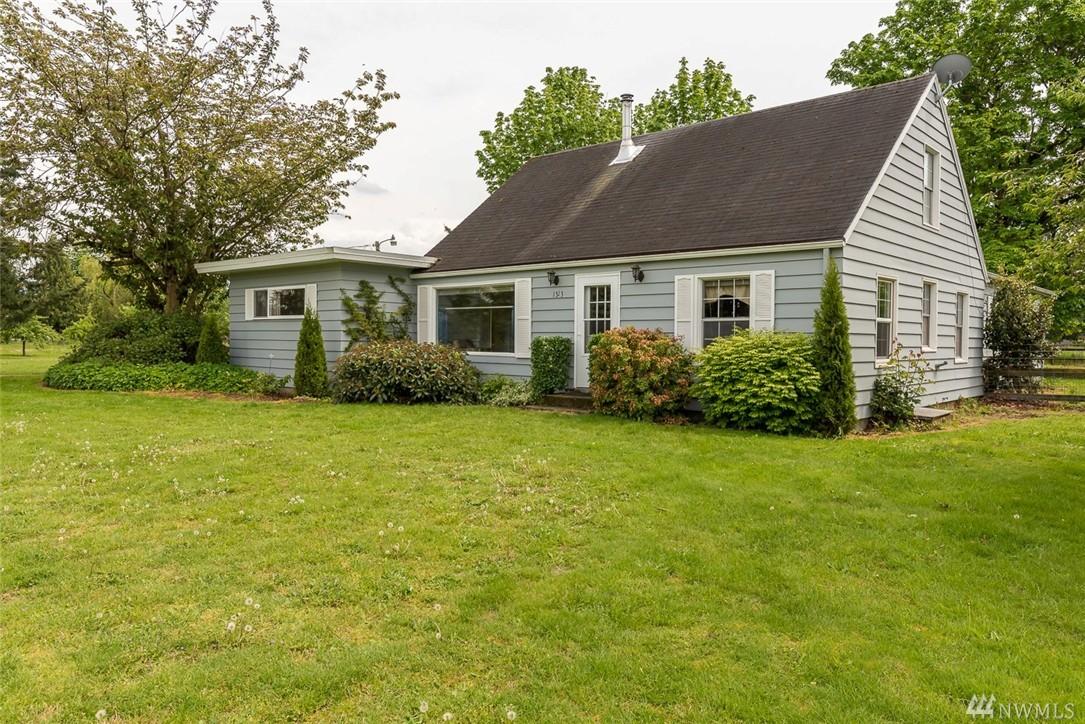 1313 Central Rd, Everson, WA 98247