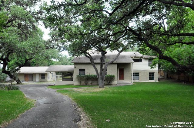 14890 CADILLAC DR, San Antonio, TX 78248