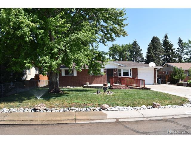 7545 W Utah Avenue, Lakewood, CO 80232