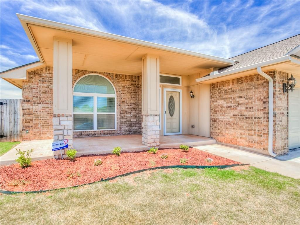 2335 Shell Drive, Midwest City, OK 73130