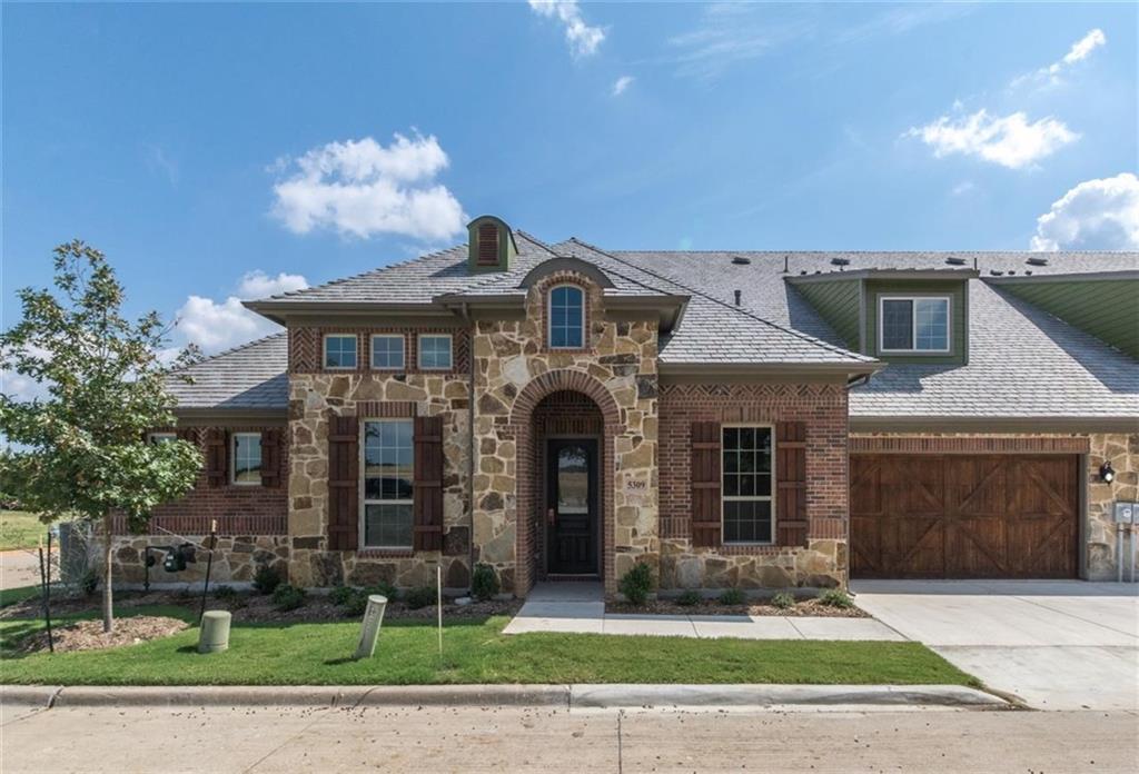 5309 Midland Circle, McKinney, TX 75070