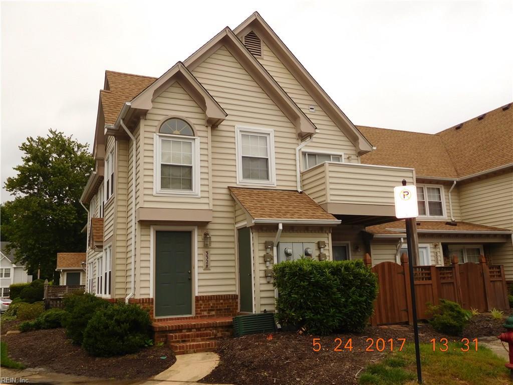 332 WIMBLEDON CHSE, Chesapeake, VA 23320