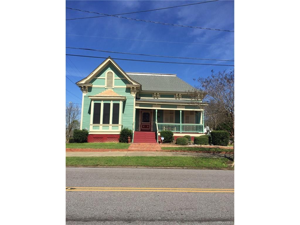 648 N CLAYTON Street, Montgomery, AL 36104