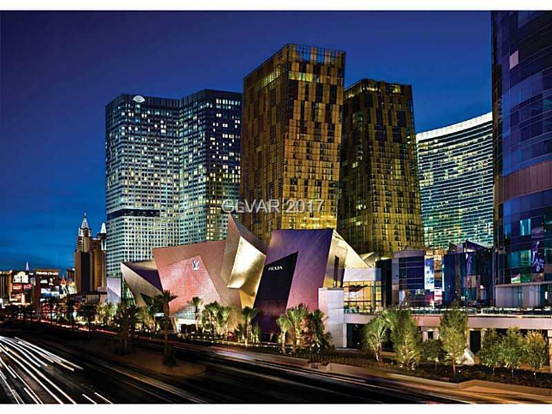 3722 LAS VEGAS Boulevard 1101, Las Vegas, NV 89158