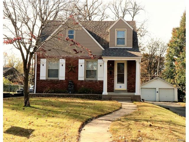 8914 Sycamore, St Louis, MO 63114