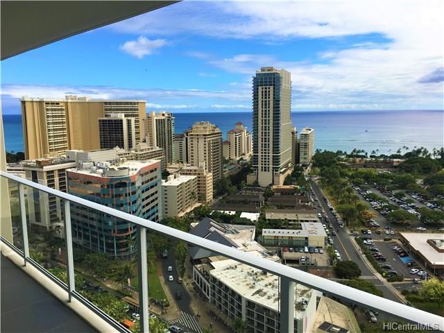 383 Kalaimoku Street 2705, Honolulu, HI 96815