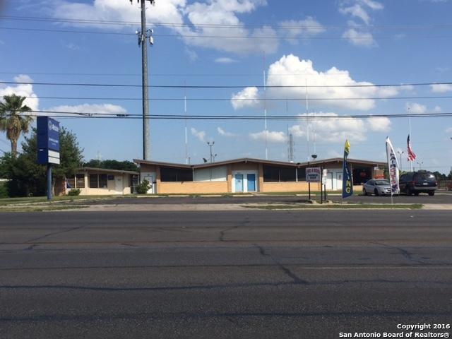 1950 Austin Hwy, San Antonio, TX 78218