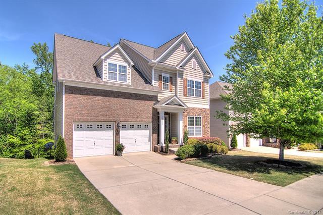 14034 Green Birch Drive, Pineville, NC 28134