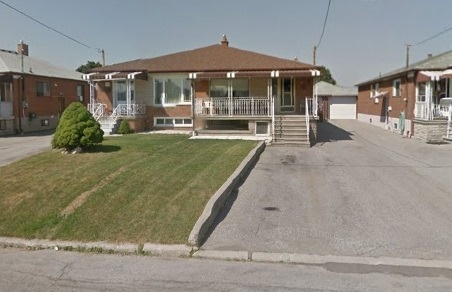 52 Calico Dr, Toronto, ON M3L 1V6