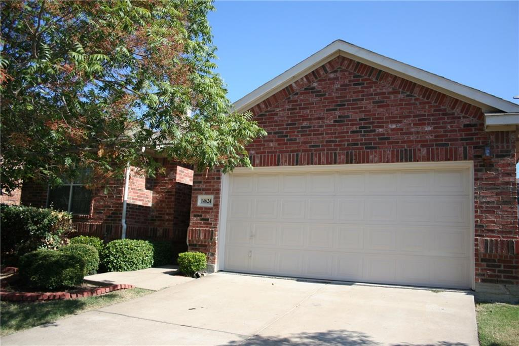 14624 Little Anne Drive, Little Elm, TX 75068