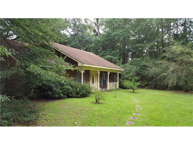 50 D AND N Road, Picayune, MS 39466