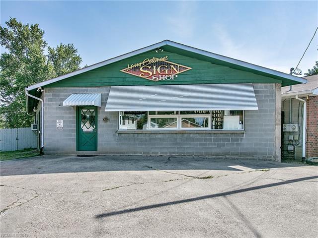 821 Haywood, Asheville, NC 28806