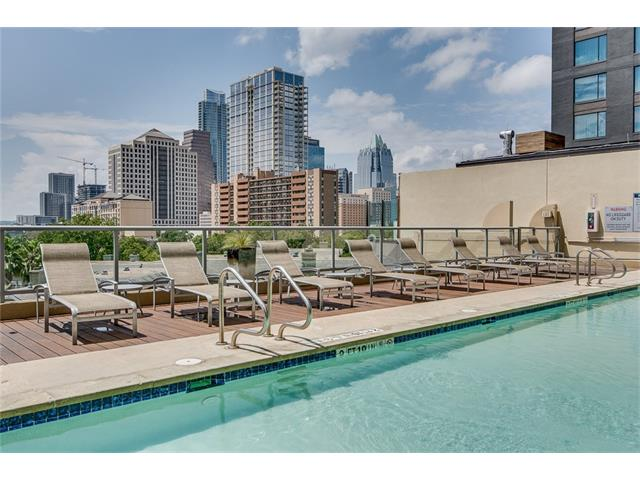 603 Davis St #908, Austin, TX 78701