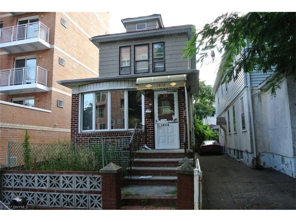 1454 W 5 Street, Brooklyn, NY 11204
