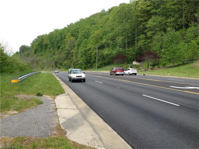 10 acres Charlotte Highway, Asheville, NC 28803
