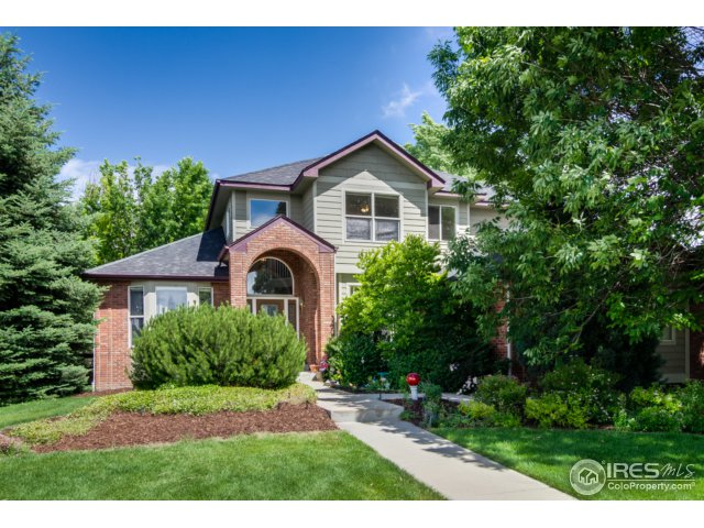 2110 Parkview Dr, Longmont, CO 80504