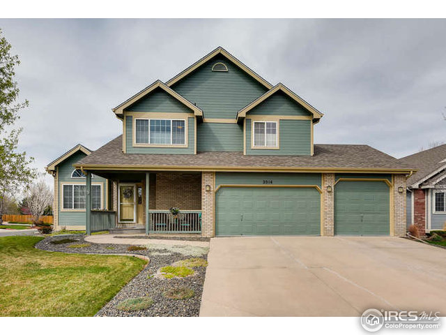 2014 Mesaview Ln, Fort Collins, CO 80526