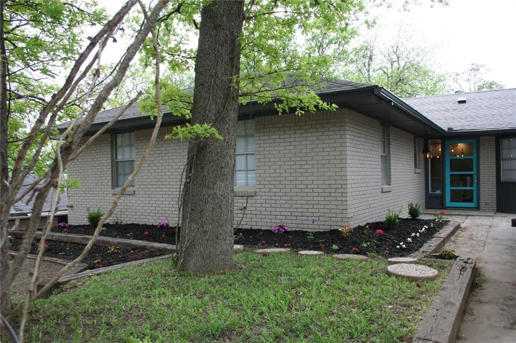 2805 N Redmond Avenue, Oklahoma City, OK 73127