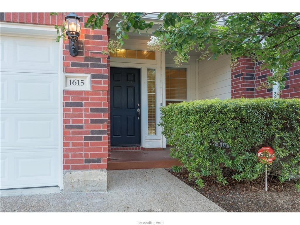 1615 Culture Lane, College Station, TX 77845