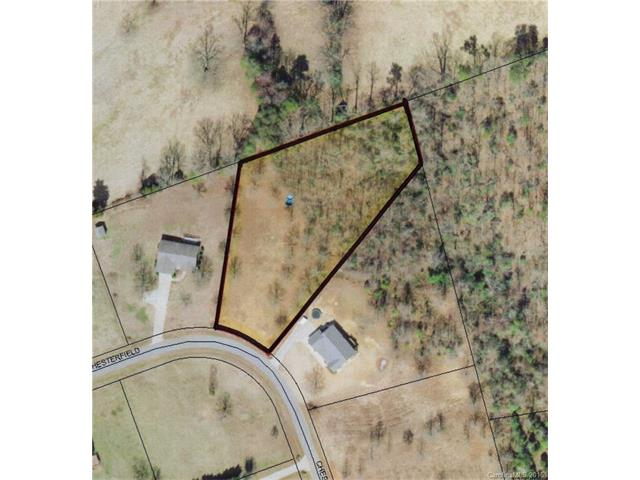 Lot 5 Chesterfield Drive 5, Taylorsville, NC 28681
