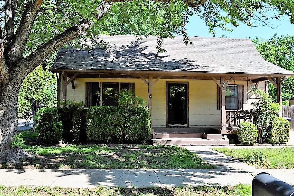 803 E Symmes Street, Norman, OK 73071