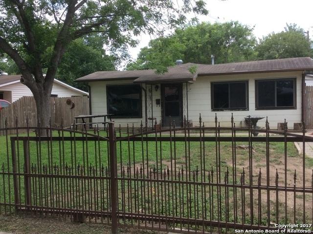 342 E AMBER ST, San Antonio, TX 78221