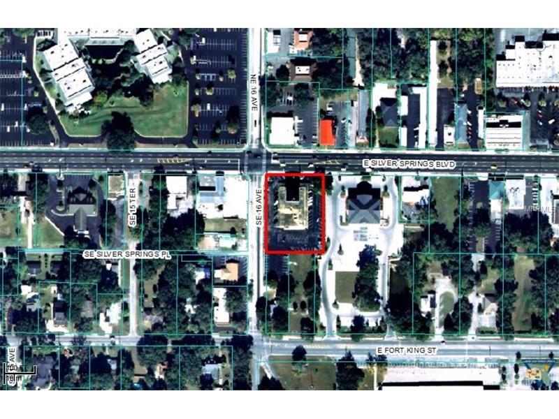 1602 E SILVER SPRINGS BOULEVARD, OCALA, FL 34470