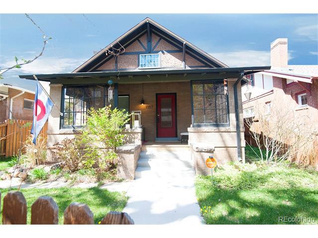 1357 Garfield Street, Denver, CO 80206