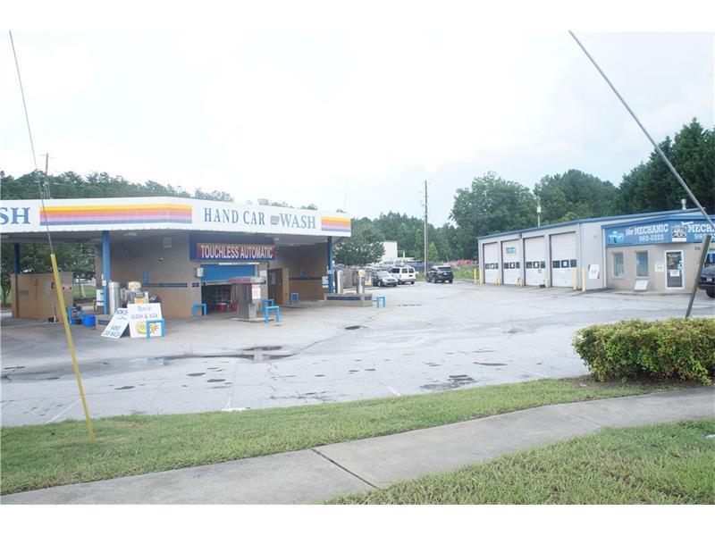 3150 Lenora Church Road, Snellville, GA 30039