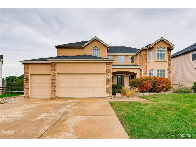 9709 Bay Hill Drive, Lone Tree, CO 80124