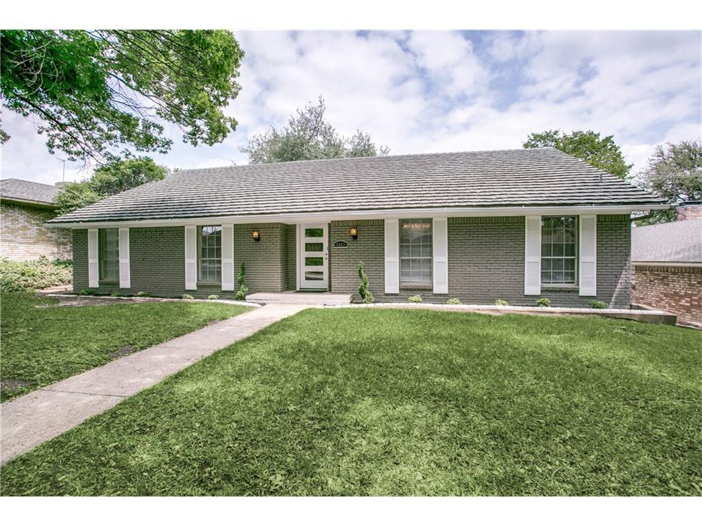 9643 Arborhill Drive, Dallas, TX 75243
