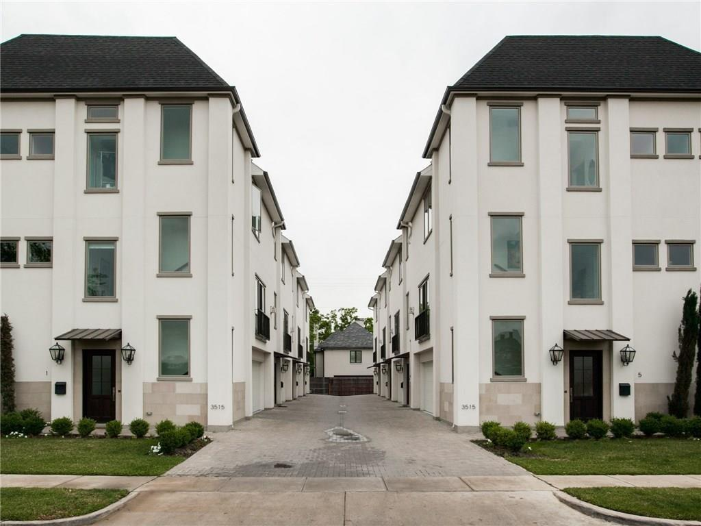 3515 Normandy Avenue 3, Highland Park, TX 75205