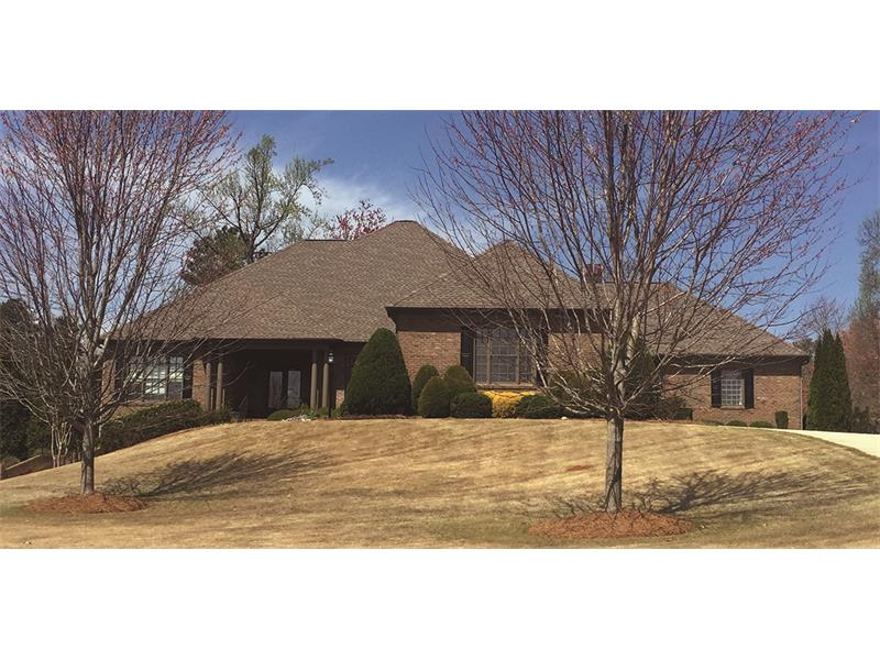 4598 Broadwell Circle, Flowery Branch, GA 30542