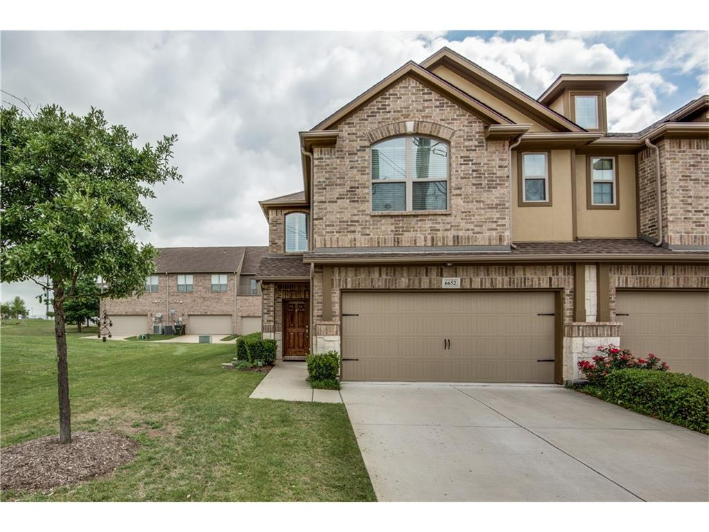 6652 Rutherford Road, Plano, TX 75023