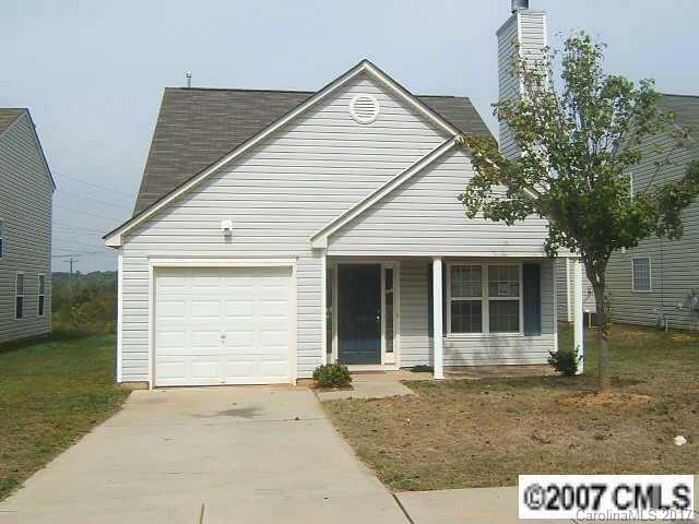 11007 Pointer Ridge Drive, Charlotte, NC 28214